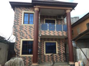 3 bedroom Flat / Apartment for rent Ayo Ola Lawal Street Bariga Shomolu Lagos