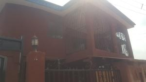 3 bedroom Flat / Apartment for rent Cement bustop Cement Agege Lagos