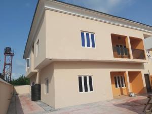 3 bedroom Blocks of Flats for rent Beechwood Estate Bogije Sangotedo Lagos
