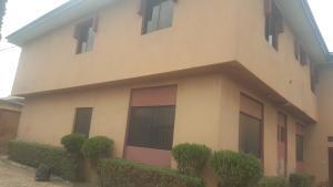 3 bedroom House for sale Puposhola Enclosed Estate Abulegba Ifako Agege Lagos