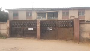 3 bedroom House for sale Enclosed Estate Popushola Abulegba very close to Class house Hotel Fagba Agege Lagos