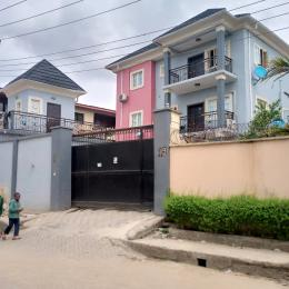 3 bedroom House for sale Airport Ajao Estate Ajao Estate Isolo Lagos