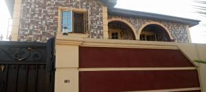 3 bedroom Flat / Apartment for rent Walkable distance to iyanaipaja bustop Egbeda Alimosho Lagos