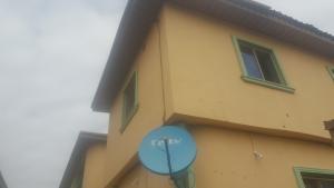 3 bedroom Flat / Apartment for rent Peace Estate Alimosho Iyanaipaja Extension Egbeda Alimosho Lagos