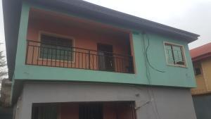 3 bedroom Flat / Apartment for rent Harmony Estate Ago 40 Alimosho iyanaipaja Extension Egbeda Alimosho Lagos