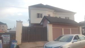 3 bedroom House for rent Rich Fields Estate Ajao Ajao Estate Isolo Lagos