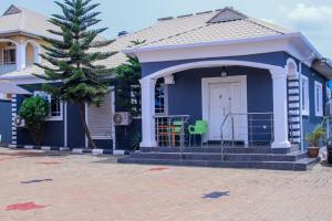 3 bedroom Detached Bungalow for sale Mowo Kekere Ijede Ikorodu Lagos