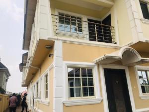 2 bedroom Flat / Apartment for rent Beach wood estate  Awoyaya Ajah Lagos