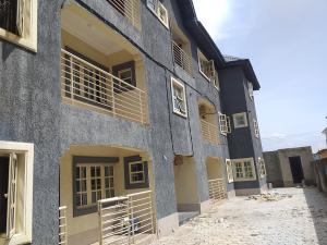 4 bedroom Flat / Apartment for rent Diamond Estate Olokonla Ajah Lagos