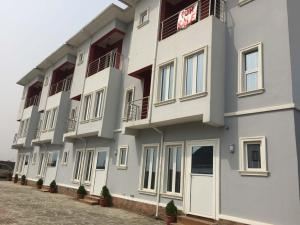 4 bedroom Terraced Duplex House for sale Atlantic View Estate chevron Lekki Lagos