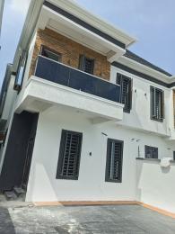 4 bedroom Semi Detached Duplex House for rent Ikota Gra Ikota Lekki Lagos
