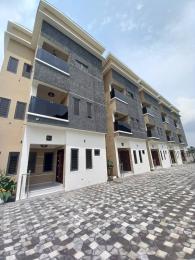 Terraced Duplex House for rent Lekki Scheme 2, Ajah Lekki Phase 2 Lekki Lagos