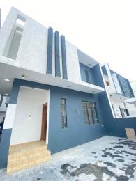 4 bedroom House for sale Ikota chevron Lekki Lagos