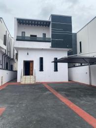 4 bedroom House for sale Ajah Lekki Scheme 2 Ajah Lagos