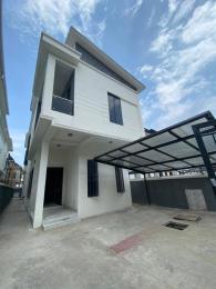 4 bedroom Detached Duplex for sale Chevron Ikota Lekki Lagos