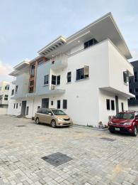 4 bedroom Semi Detached Duplex House for sale Lekki Phase 1 Ikate Lekki Lagos