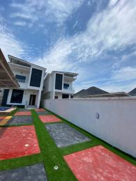 4 bedroom House for sale Lekki Phase 1 Ikate Lekki Lagos