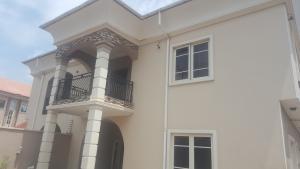 5 bedroom House for rent Adams Obalattef Estate Cement Mangoro Ikeja Lagos