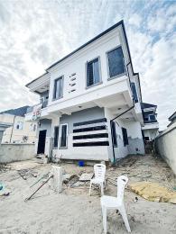 5 bedroom Detached Duplex House for sale Silver spring estate idado Idado Lekki Lagos