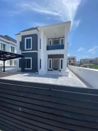 5 bedroom Detached Duplex for sale By Second Tallget Ikota Lekki Lagos