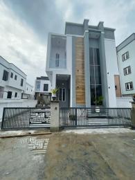 4 bedroom Detached Duplex for sale Ajah Lekki Phase 2 Lekki Lagos