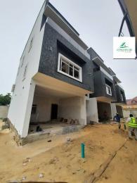 4 bedroom Terraced Duplex House for sale d Lekki Phase 1 Lekki Lagos
