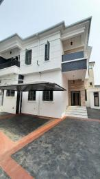 5 bedroom Detached Duplex House for sale 12 ikota Ikota Lekki Lagos