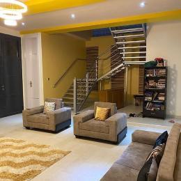 4 bedroom Detached Duplex House for sale Fola Agoro Yaba Lagos