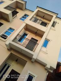 1 bedroom mini flat  Mini flat Flat / Apartment for rent kilo Kilo-Marsha Surulere Lagos