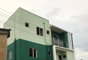 Mini flat for rent Off Pedro Road Shomolu Lagos