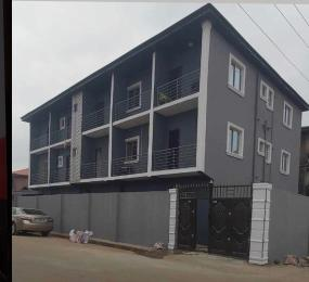 1 bedroom mini flat  Flat / Apartment for rent Off bajuliaye road  Shomolu Lagos