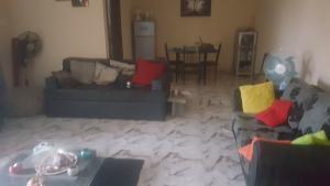 1 bedroom Self Contain for rent Gbenga Carwash Barowa Egbeda Alimosho Lagos