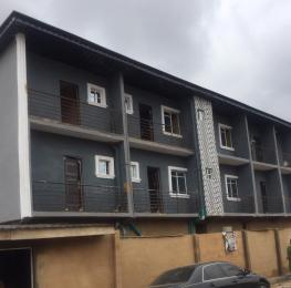 Self Contain Flat / Apartment for rent Off Bajulaiye road Shomolu Shomolu Lagos