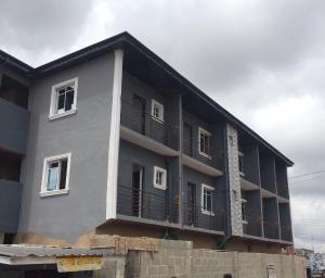 1 bedroom mini flat  Self Contain Flat / Apartment for rent Off Bajulaiye Shomolu Lagos