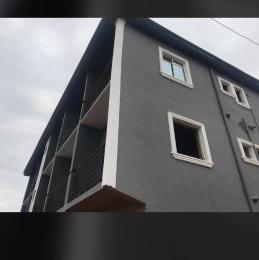 Self Contain Flat / Apartment for rent Off Bajulaiye road Shomolu Lagos