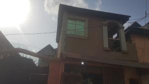 1 bedroom mini flat  Self Contain Flat / Apartment for rent Ever Green Estate Alimosho iyanaipaja Extension Egbeda Alimosho Lagos