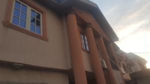 1 bedroom Self Contain for rent Harmony Estate Iyanai Ipaja Extension Egbeda Alimosho Lagos