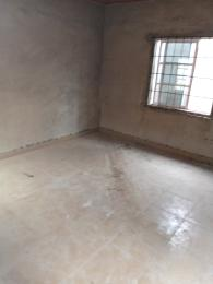 1 bedroom mini flat  Self Contain Flat / Apartment for rent Arobadade street  Bariga Shomolu Lagos