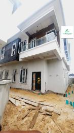 4 bedroom Semi Detached Duplex House for sale Orchid Road Chevron Lekki  Lekki Phase 2 Lekki Lagos