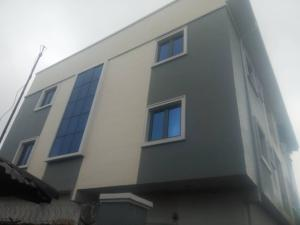 2 bedroom Flat / Apartment for rent Off Cole Street Lawanson Surulere Lagos