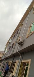2 bedroom Flat / Apartment for rent Off grandmate.  Ago palace Okota Lagos