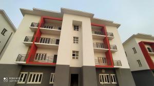 3 bedroom Mini flat Flat / Apartment for sale Off idu road by nizamiye Turkish hospital Nbora Abuja