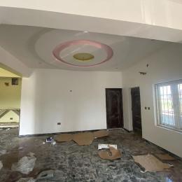3 bedroom Mini flat Flat / Apartment for rent Efab metropolis estate Gwarinpa Abuja