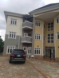 3 bedroom Mini flat Flat / Apartment for rent Katampe Main Abuja
