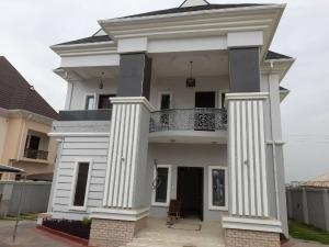 4 bedroom Detached Duplex House for sale Off second avenue  Gwarinpa Abuja