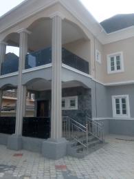 4 bedroom Detached Duplex for sale Galadinmawa Abuja