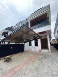 4 bedroom House for sale Ikate Lekki Phase 1 Lekki Lagos