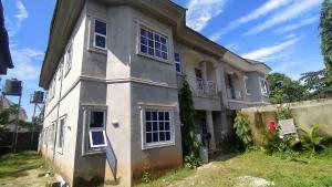 5 bedroom Semi Detached Duplex House for sale Lifecamp Life Camp Abuja