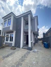 5 bedroom Detached Duplex House for sale   Acme road Ogba Lagos