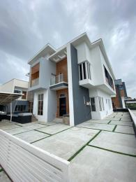 Detached Duplex for sale Chevron Ikota Lekki Lagos
